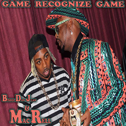 Game Recognize Game by Mac Rell