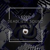Deugene Music EDM Deadliest Sound Vol. 3 - EP de Various Artists