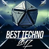 Best Techno 2017 von Various