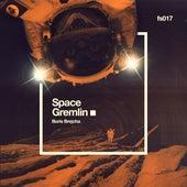 Space Gremlin de Boris Brejcha