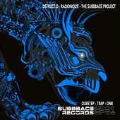 Subbbace Bass01 - Single by Various Artists