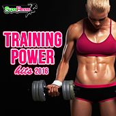 Training Power Hits 2016 - EP by Various Artists