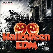 Halloween EDM 2016 Party - EP by Various Artists