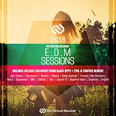 Nu Venture Records: EDM Sessions 2016 - EP von Various Artists