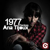 1977 (The Remixes) de Ana Tijoux