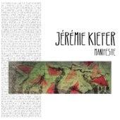 Manifeste by Kiefer