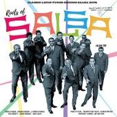 Roots Of Salsa. Volume 1 de Various Artists