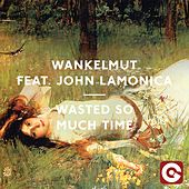 Wasted so Much Time (Remixes) di Wankelmut