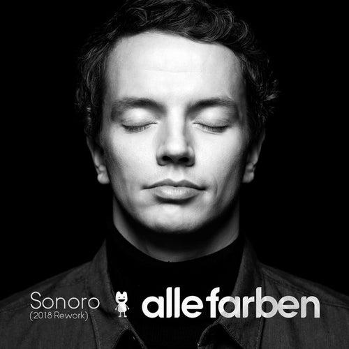 Sonoro (2018 Rework) von Alle Farben