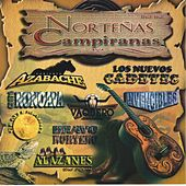 Nortenas Campiranas by Various Artists