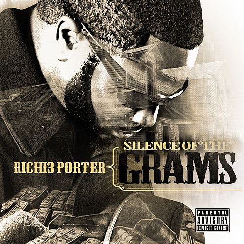 Silence of the Grams by Richi3 Porter