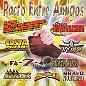 Pacto Entre Amigos by Various Artists