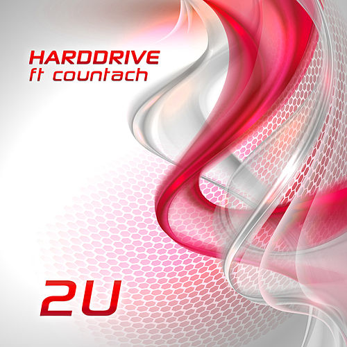 2u by Hard Drive