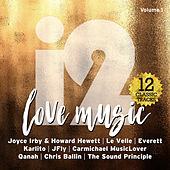i2 Love Music, Vol. 1 by Various Artists