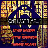 One last time van Zayed Hassan