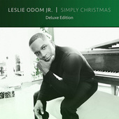 Simply Christmas (Deluxe Edition) de Leslie Odom Jr.