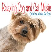 Relaxing Dog and Cat Music: Calming Music for Pets by Jay Oliver