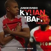 T'as ça #3 (Kylian Mbappé) de Junior Bvndo