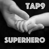 Superhero by Tap9