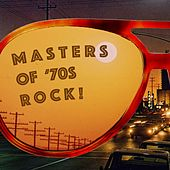 Masters of '70s Rock! de Various Artists