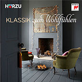 Hörzu: Klassik zum Wohlfühlen von Various Artists