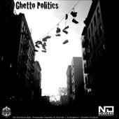 Ghetto Politics by Capital-X