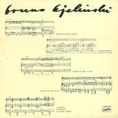 Bruno Bjelinski by Various Artists