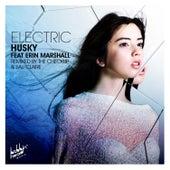 Electric de Husky