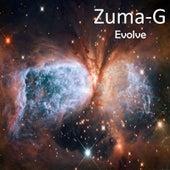 Evolve by Zuma-G