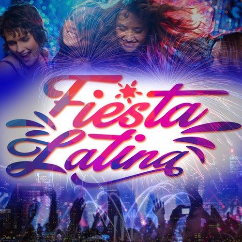Fiesta Latina by Dj Moys