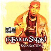 Sneakacydal by Various Artists