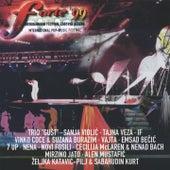 Forte '99. von Various Artists