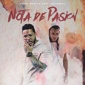 Nota de Pasion (feat. Arcangel) de Engel Montaz