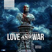 Love and War by Promo Vatican