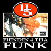 Fiendin 4 tha Funk by Various Artists