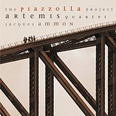 The Piazzolla Project by Various Artists