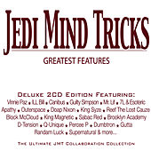 Greatest Features by Jedi Mind Tricks