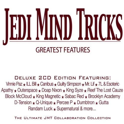 Greatest Features by Jedi Mind Tricks