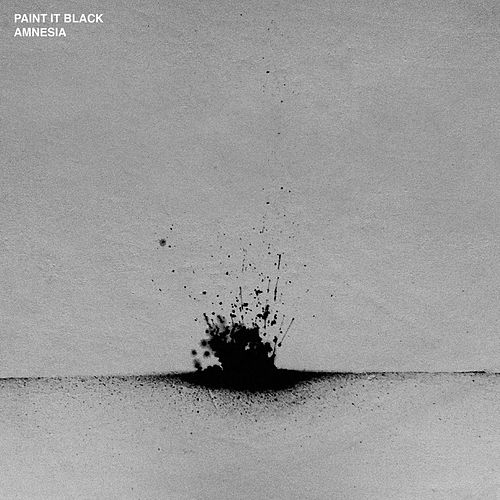 Amnesia by Paint It Black