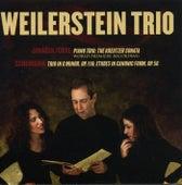 The Weilerstein Trio - Janacek And Schumann de The Weilerstein Trio