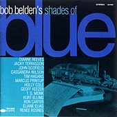 Shades Of Blue by Various Artists