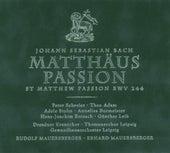 Johann Sebastian Bach: Matthäus-Passion BWV 244 (Gesamtaufnahme) by Various Artists