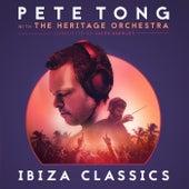 Pete Tong Ibiza Classics van Pete Tong