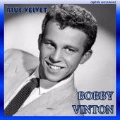 Blue Velvet (Digitally Remastered) by Bobby Vinton