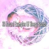 39 Natural Examples Of Sleepy Sounds by Deep Sleep Music Academy