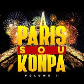 Paris sou Konpa, Vol. 2 by Various Artists