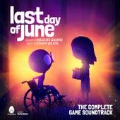Last Day Of June (Original Game Soundtrack) de Steven Wilson