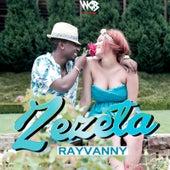 Zezeta de Rayvanny
