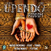 Upendo Riddim - EP de Various Artists