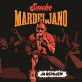 Ja repujem by Smoke Mardeljano